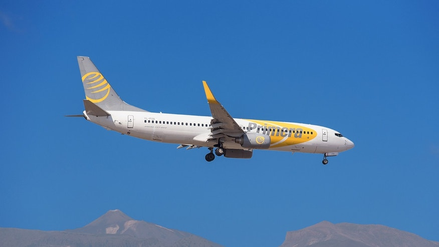 Primera Air is offering cheap flights to Europe in 2018