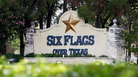 six flags reuters