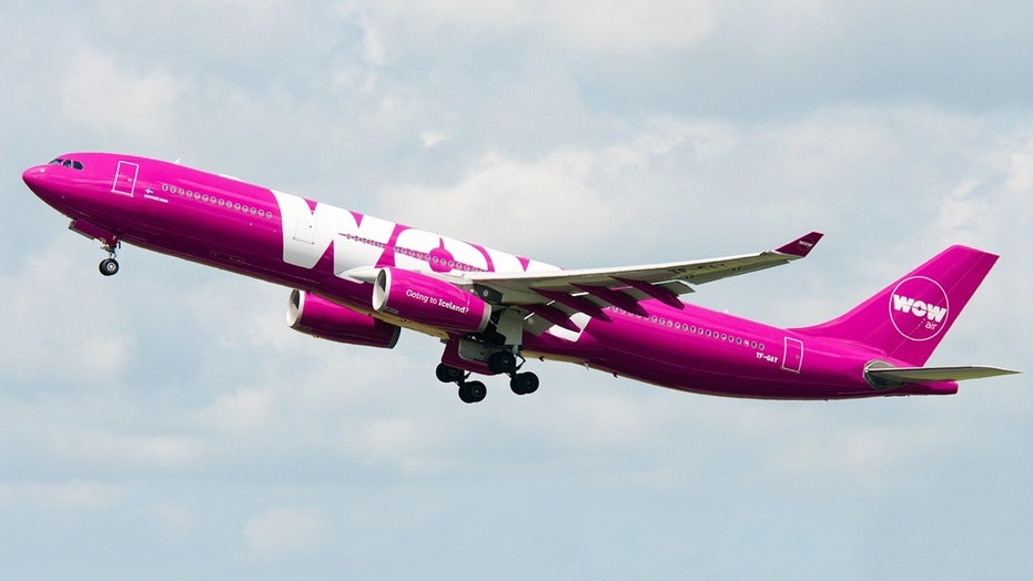 WOW Air just added 4 new U.S. cities to its lineup for discount budget flights abroad.