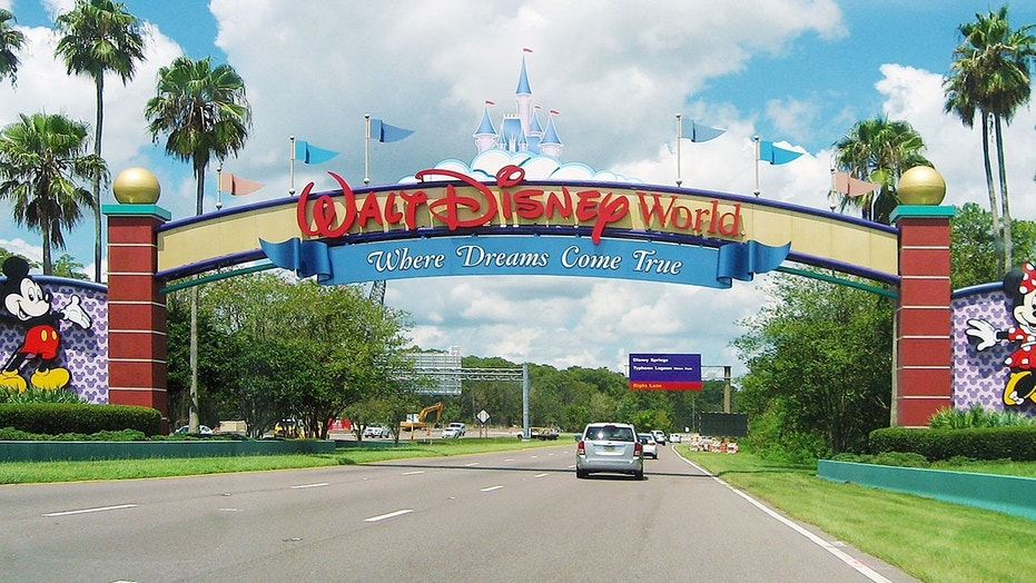 With hurricane Irma threatening to strike the state of Florida this week, Orlando theme parks are closely monitoring the weather