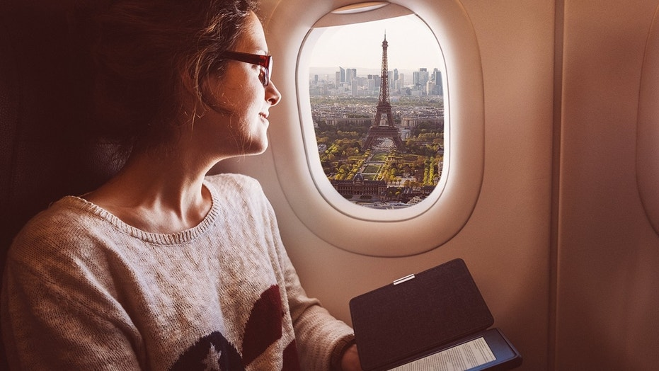 La Compagnie's L'Unlimited pass gets you unlimited flights between the City of Love and the City That Never Sleeps