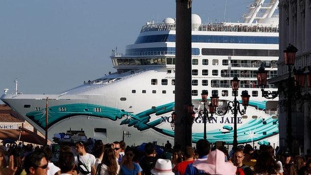 norwegian jade reuters