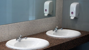 airport sink istock