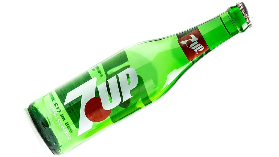 One person dies after drinking a Meth-laced 7Up soda in Mexico