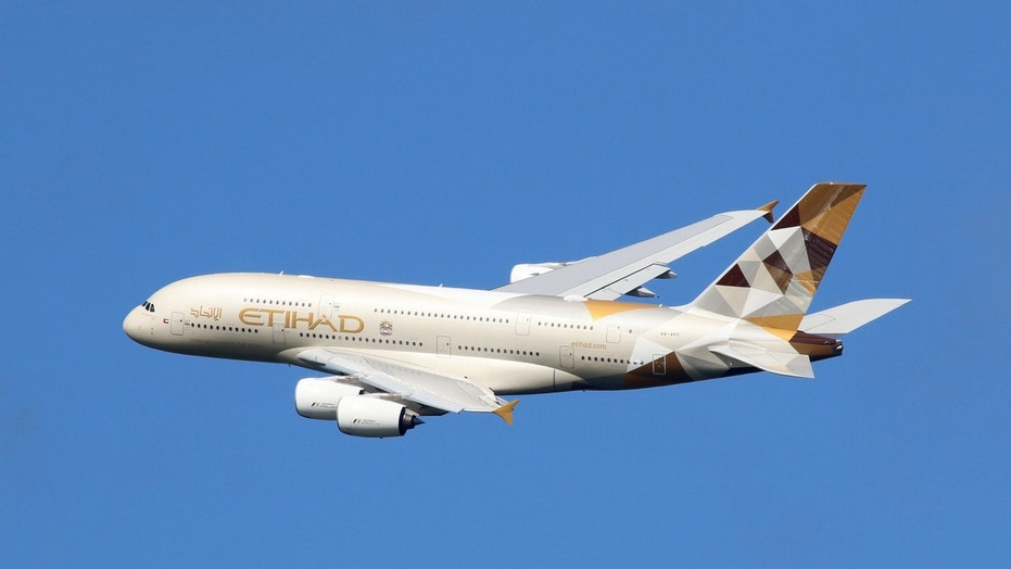 Etihad launches new payment plan for plane tickets.