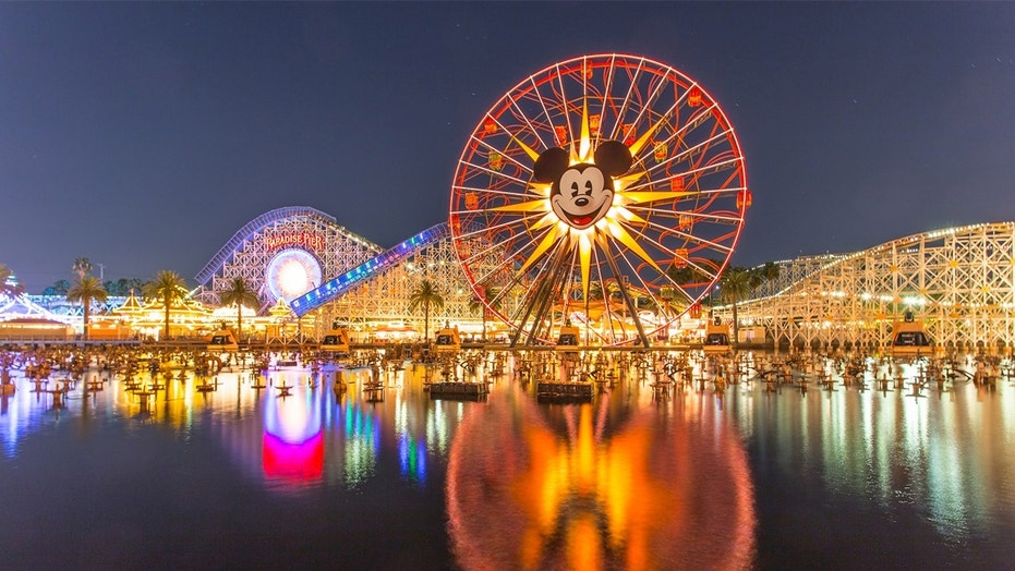 Paradise Pier will look a whole lot different by summer 2018.