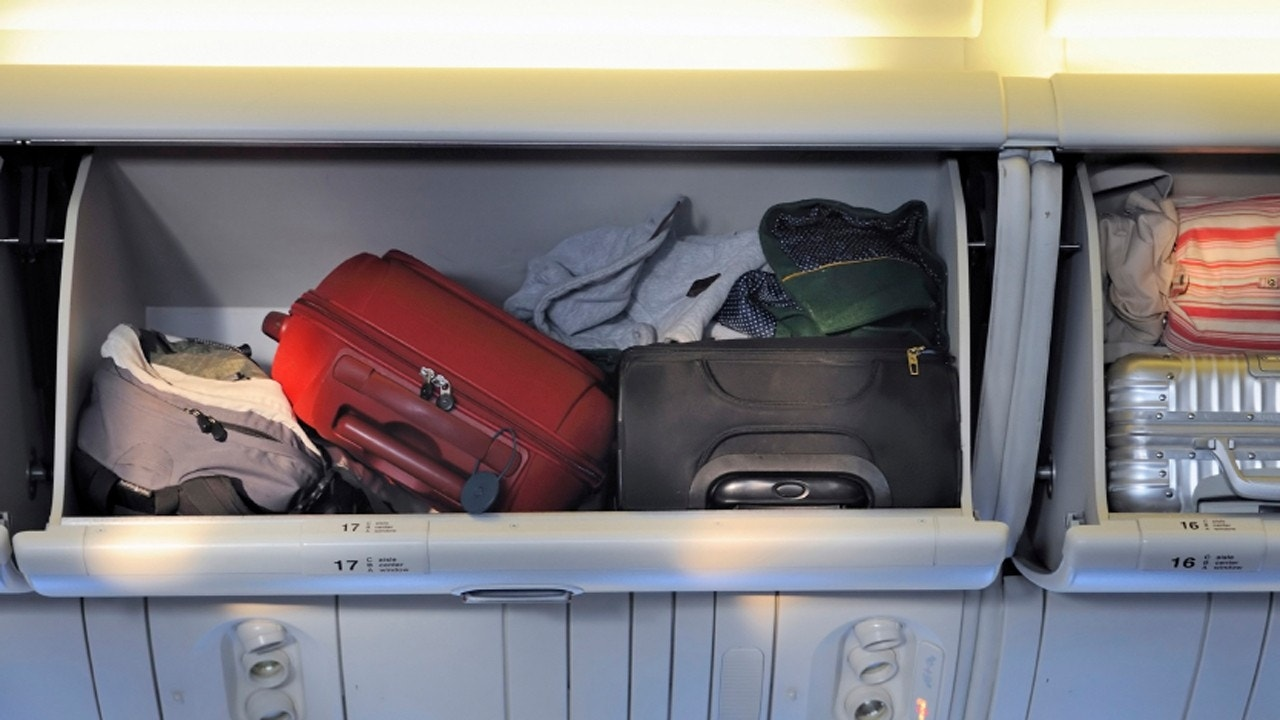 Why your carry-on bag should be the only luggage you bring on your next trip