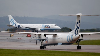 flybe reuters