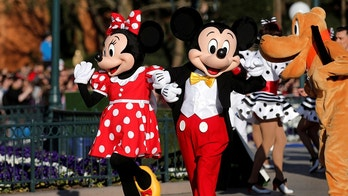 mickey minnie reuters