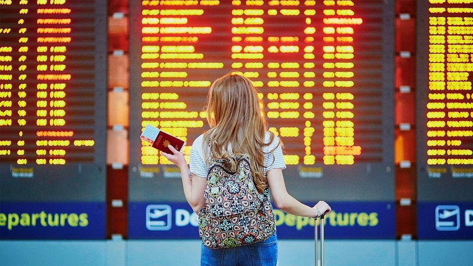 Predict Flight Delays with This Insider Trick