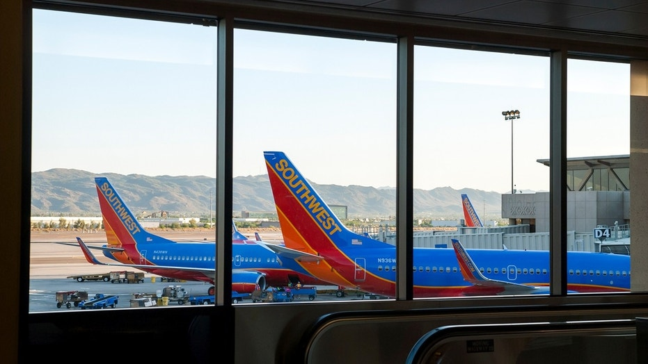 Southwest's tech issues could be costing the airline money.