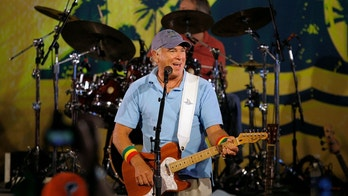 jimmy buffett reuters