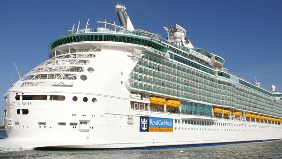 Stomach Virus Strikes More Than On Royal Caribbean Cruise - Cruise ship caribbean