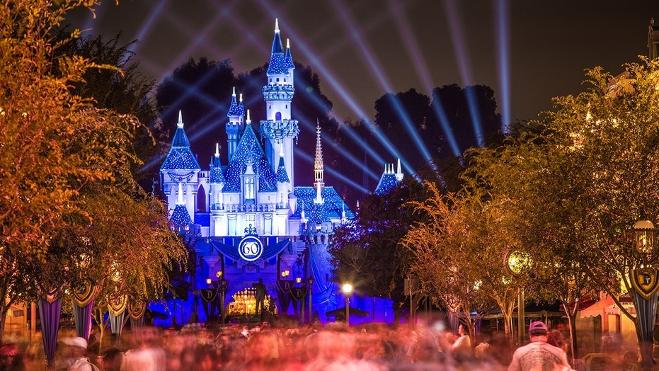 A power outage at Disneyland Resort in California caused a dozen rides to shut down, leaving park-goers to demand a refund