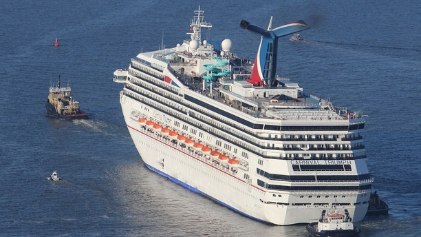 Carnival Triumph The Poop Cruise Ship Passes New CDC Sanitary - Cruise ship sewage