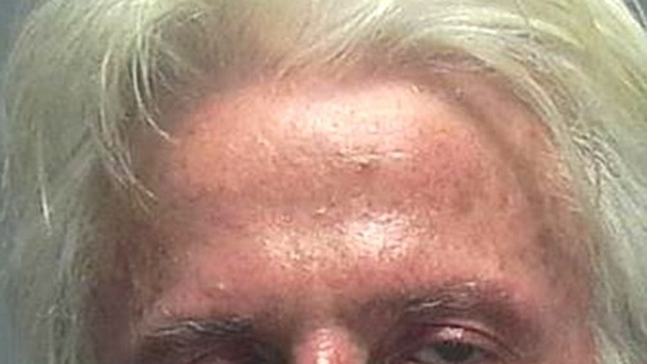 Dante Bencivenga, 58, was arrested on Thursday after allegedly peeing all over the floor and toilet of a Spirit Airlines plane.