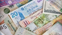 foreign currency istock