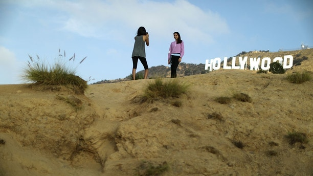 Hollywood Sign Reuters1