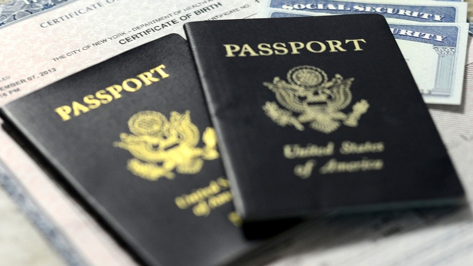 us passport fees to increase in april to offset cost of 39 providing the consular service 39 fox news. Black Bedroom Furniture Sets. Home Design Ideas