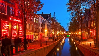 red light district istock