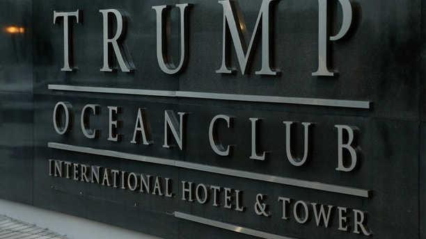 Trump Organization under investigation by Panama government over hotel dispute
