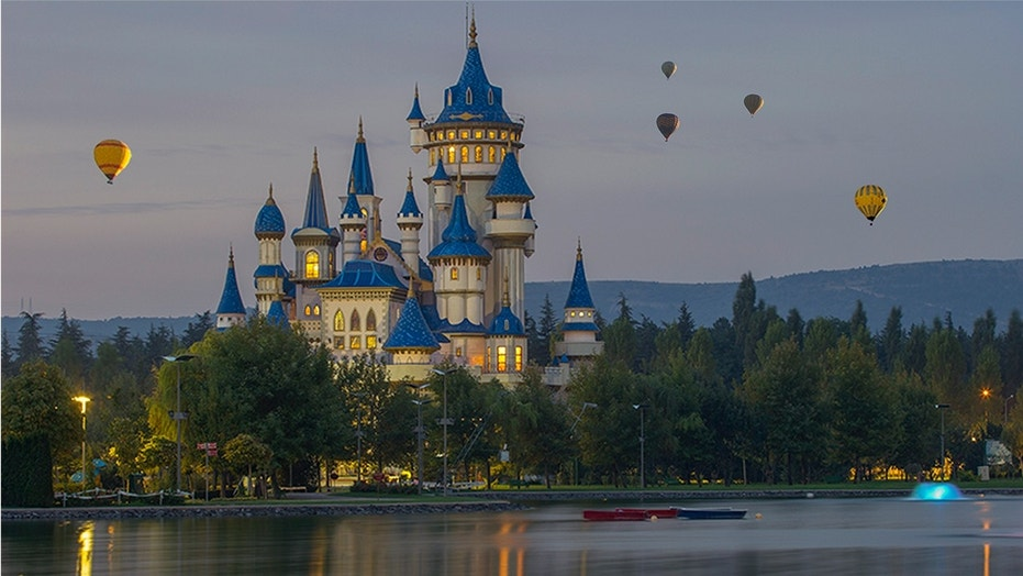 Disneyland Paris announced a massive $2.5 billion renovation coming to the park.