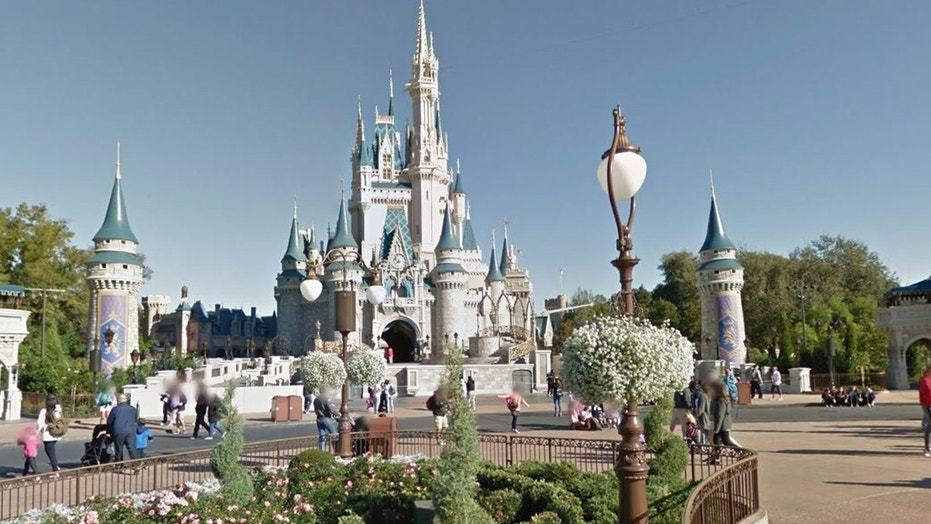 Google Street View has unveiled 11 new maps that explore inside the famous theme parks.