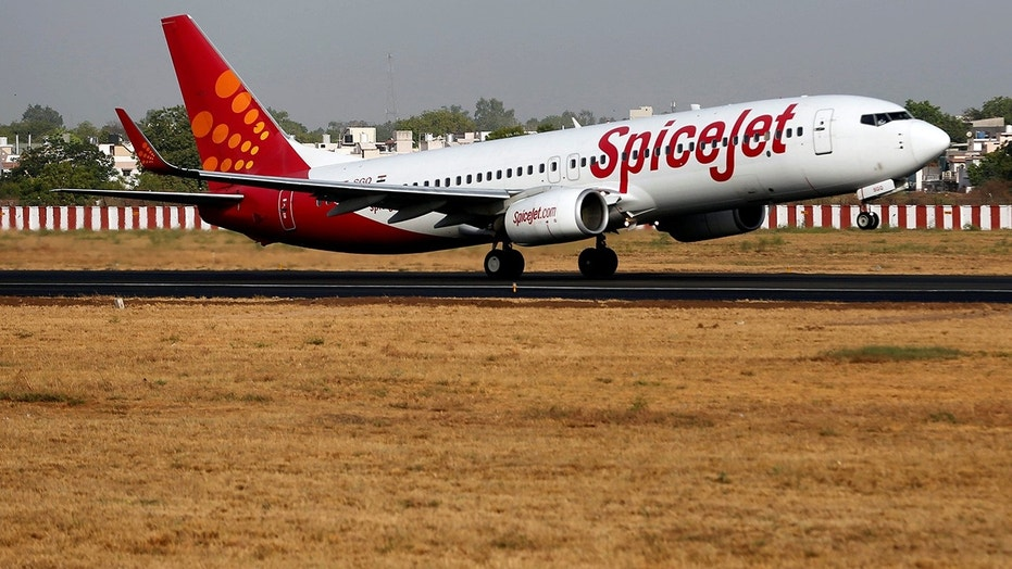 In a written complaint submitted over the incident, one SpiceJet crew member claims that she and her colleague were forced to strip in a closed room in front of female airport staff.