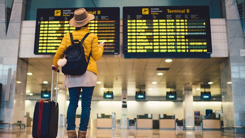 Airlines have improved in nearly all areas, except getting to the destination on time, according to a new report.