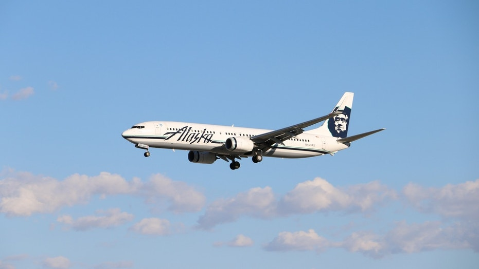 Alaska Airlines passengers may have to downsize within the next few months.