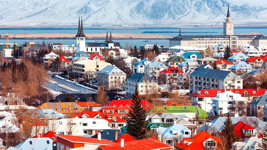 Winners of the Wow Air contest will get to move to Iceland for three months and travel the world.