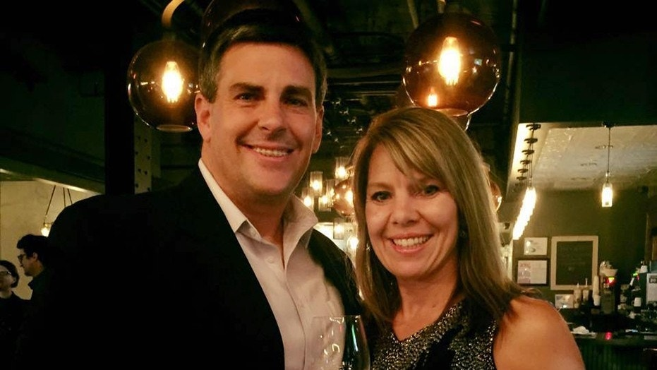 Michael Riordan, Husband Of Southwest Airlines Accident Victim, Speaks Out