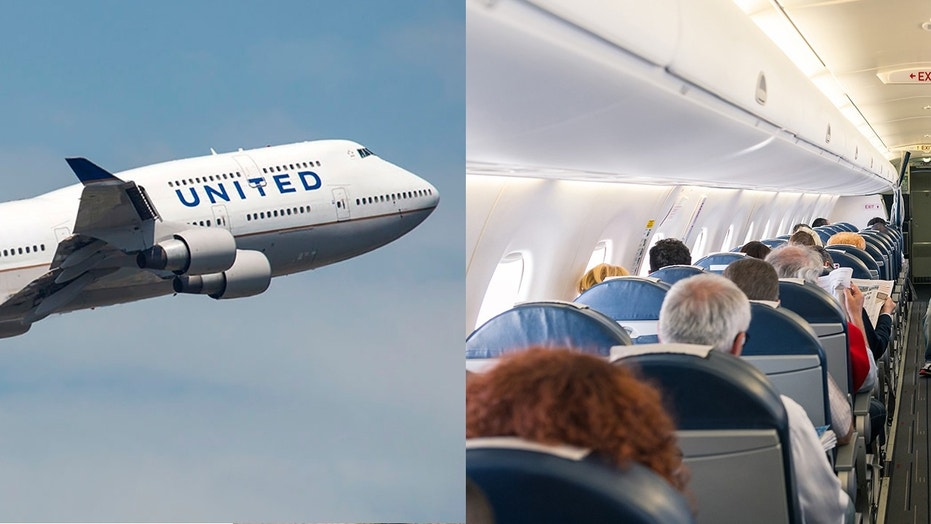 Nigerian family kicked off United flight for 'pungent odor' files racism suit