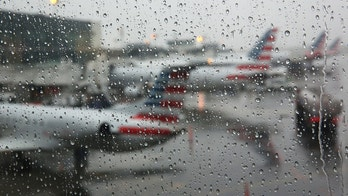 rainy day planes reuters