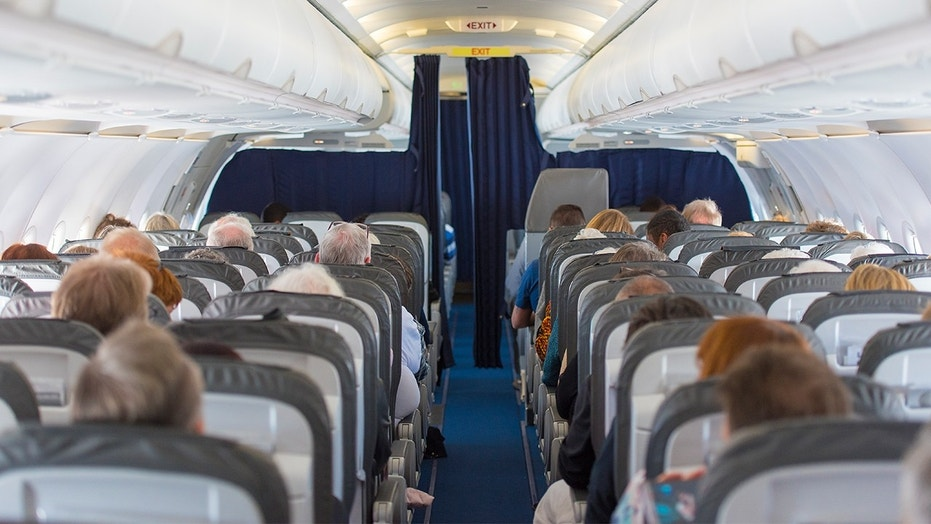 A passenger on a 17-hour Qantas flight didn't get up the entire time, according to researchers.
