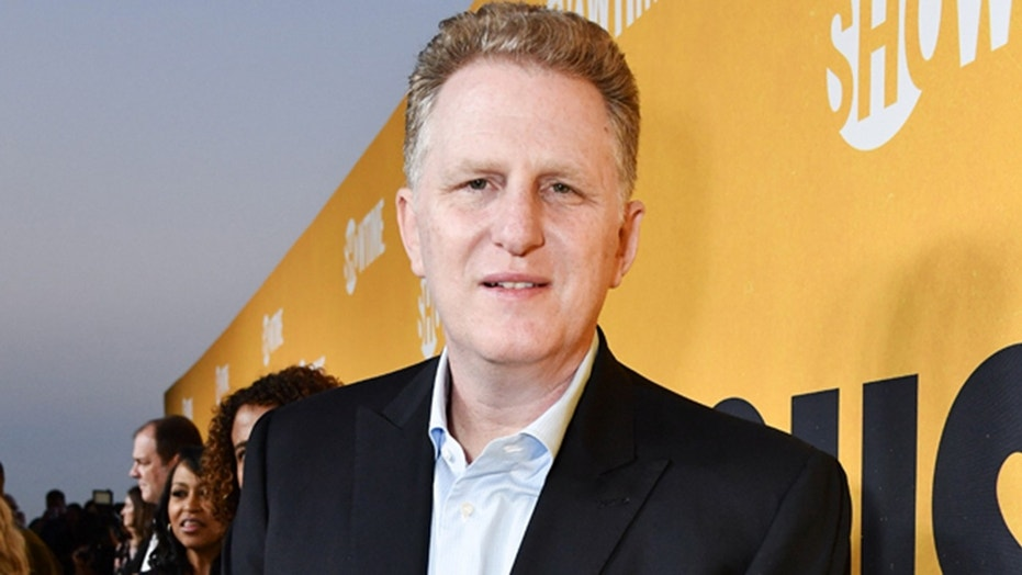 Celebrity Michael Rapaport allegedly stopped a passenger who went for the emergency exit door.
