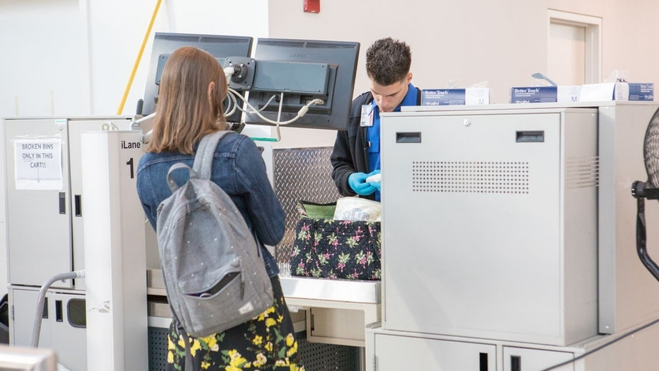 TSA is adding new restrictions on powders
