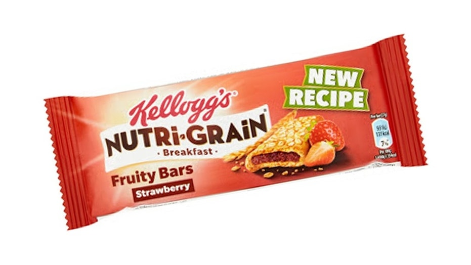 A British Airways passenger has hit out at the airline after they provided him with just a Nutri-grain bar for breakfast on his long-haul flight.