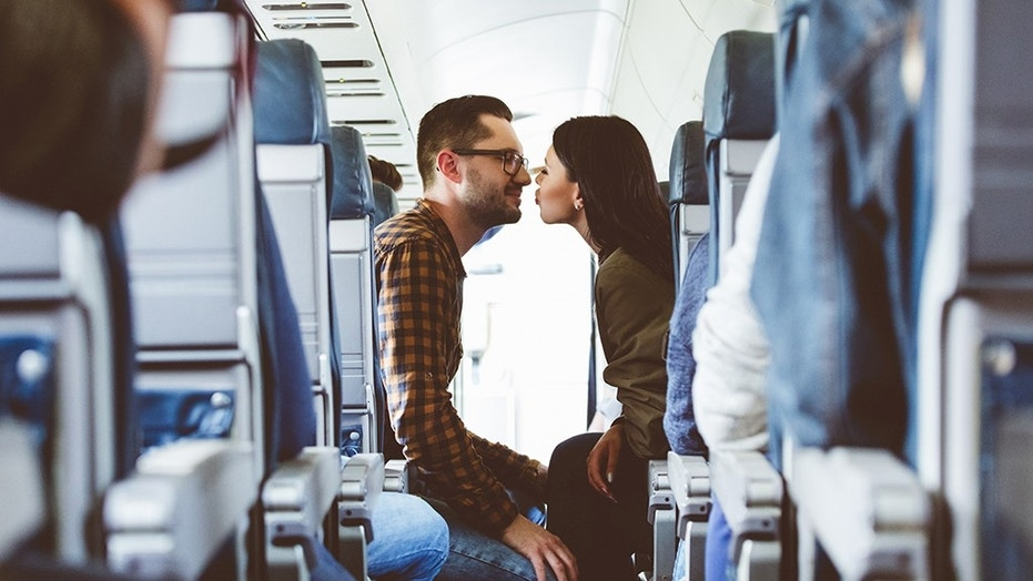 While joining the Mile High Club isn't technically illegal, there are potential repercussions.