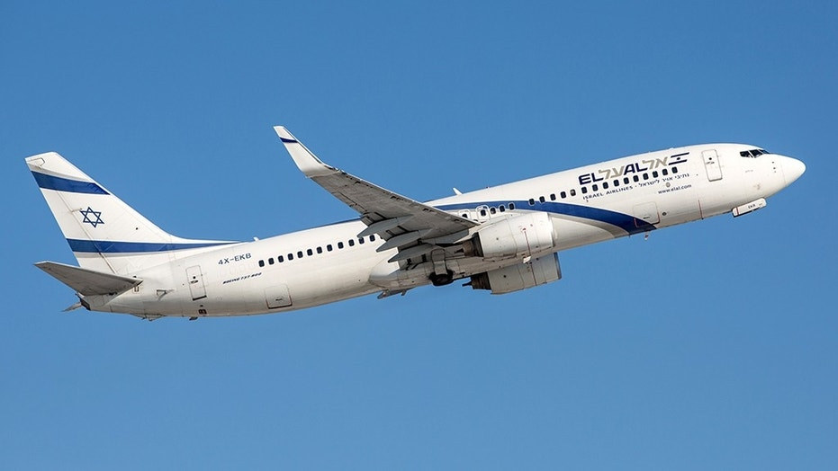 Israel's national airline is cracking down on controversial policy.