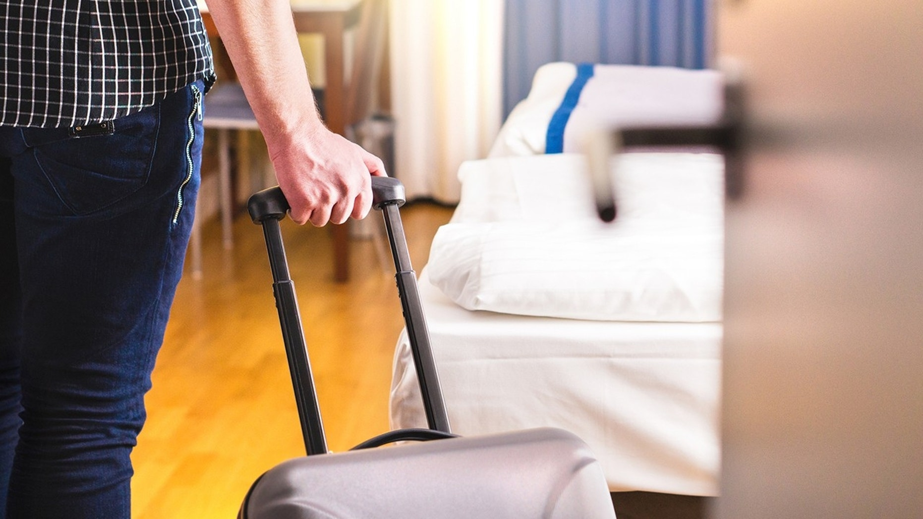 Hotels Spending Big Bucks in Fight Against Bed Bugs