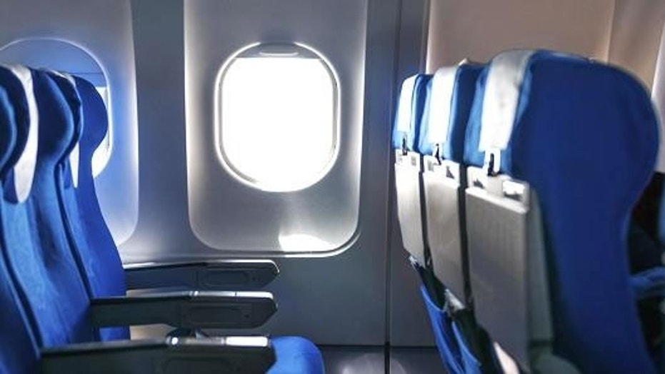 The CEOs of Delta and American Airlines said their coach seats will not get any smaller.