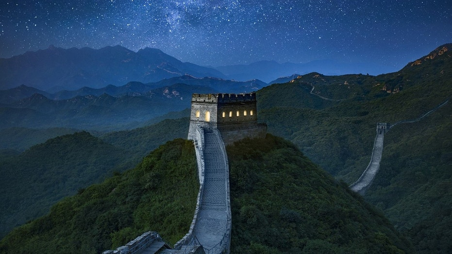 "Airbnb's ""Night at The Great Wall"" contest had originally offered eight tourists the chance for an overnight stay in a living space within the Wall."