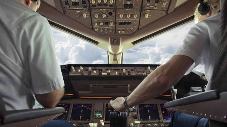 """""""What we're learning is that air quality in the flight deck has to be part of the conversation when we're talking about pilot performance,"""" a Harvard researcher and professor said of the findings."""