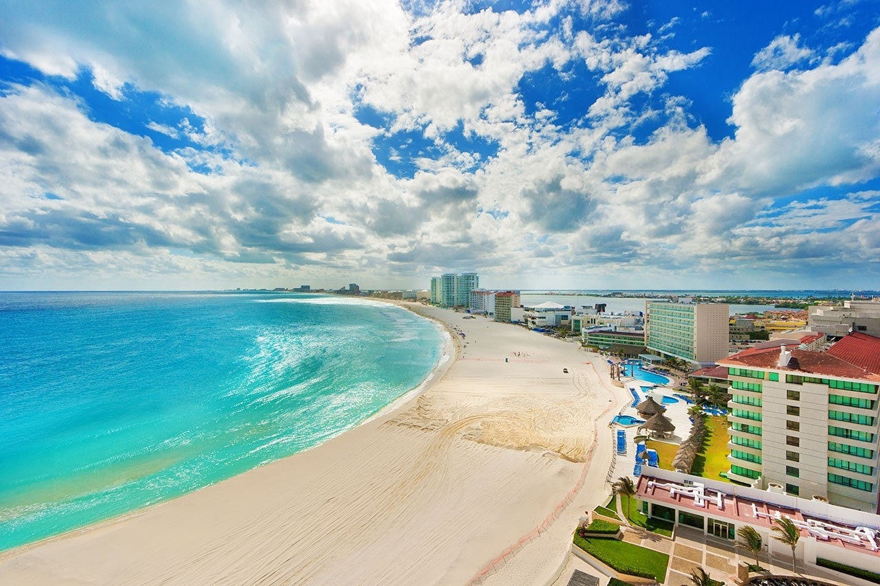 State Department Updates Mexico Travel Warning; Cancun