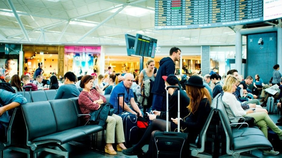 One industry trade organization predicts that more people will be traveling by air over the Labor Day holiday this year.