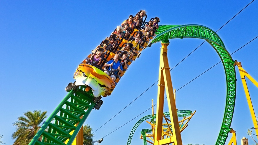 Cheetah Hunt, a high-speed roller coaster at Busch Gardens Tampa Bay, is one of the newest roller coasters, where a trio of launches catapults you at speeds pushing 60 mph.