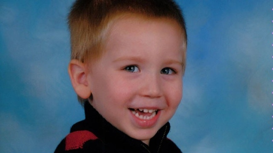 Brian Kenney, 3, who was abducted at gunpoint from his father's home, has been found safe.