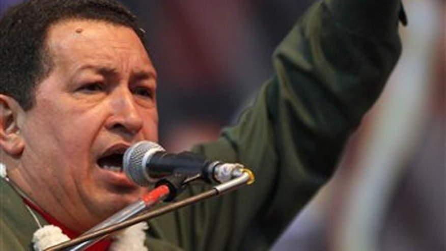 Venezuela President Hugo Chavez has little room to critique Arizona's new immigration law given the country's own record of human rights violations, experts told FoxNews.com.