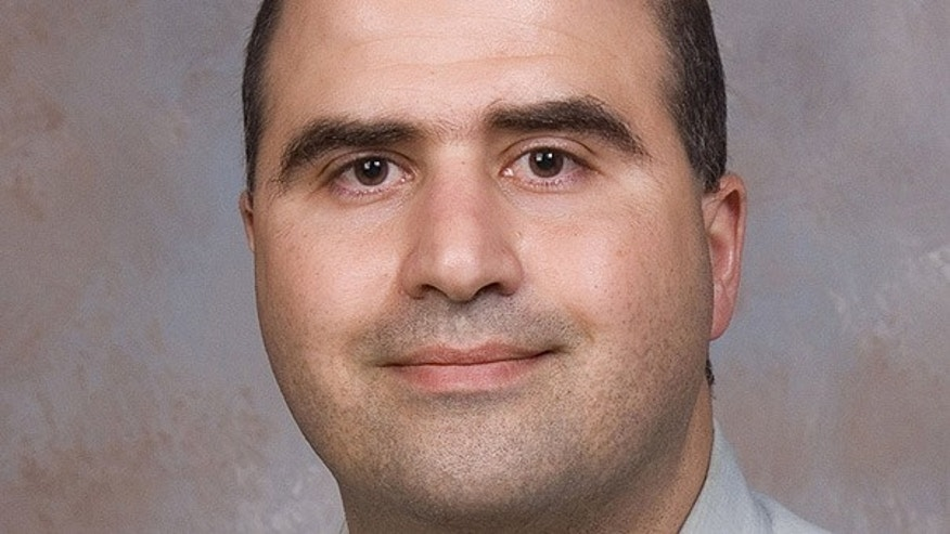 Maj. Nidal Malik Hasan is seen in this 2007 photo.
